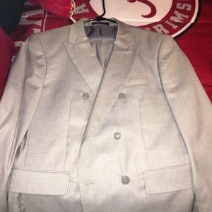Other - Men grey suit